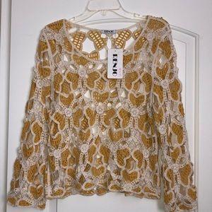Tops - Crocheted top